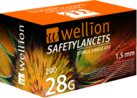 SafetyLancets 28G:  (© )